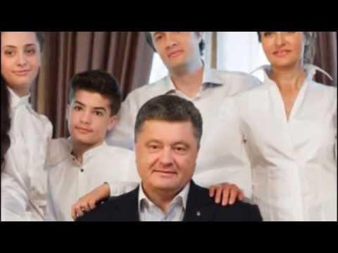 Скрябин Александр - Панове президенти