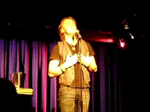 Matt DeAngelis - You Had No Right (w/ Jonathan Reid Gealt)