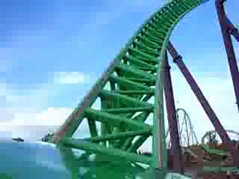 Goliath ( Walibi Holland)