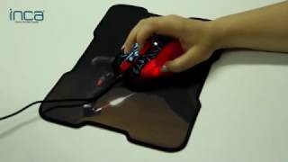 INCA IMG 319 Gaming Mouse İnceleme