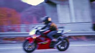 V-Twin Thunder - 2003 Honda RC51 (RVT1000R) with Danmoto pipes, idle and fly-by, excellent sound