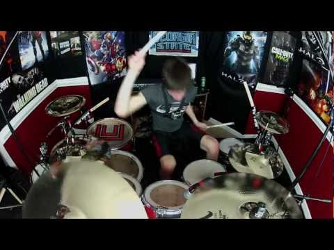 Demons - Imagine Dragons - Drum Cover video