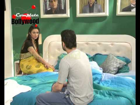 On Location Of TV Serial Yeh Hai Mohabattein  Ruhi Wants Video...