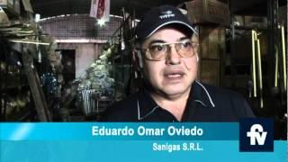 SANIGAS S.R.L.