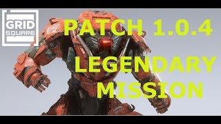 anthem patch 1.04 notes reddit