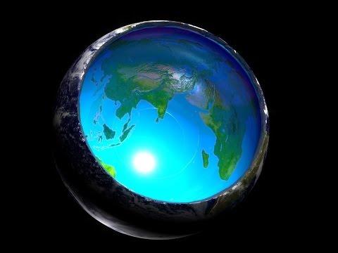 ПОЛАЯ ЗЕМЛЯ И ДРУГИЕ ФОРМЫ ЖИЗНИ (БОЛЬШОЕ РАССЛЕДОВАНИЕ)