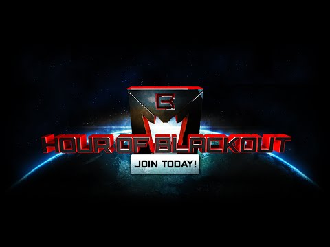 An Hour of Blackout LIVE! - Ellen Page Hot or Not? - Episode 18