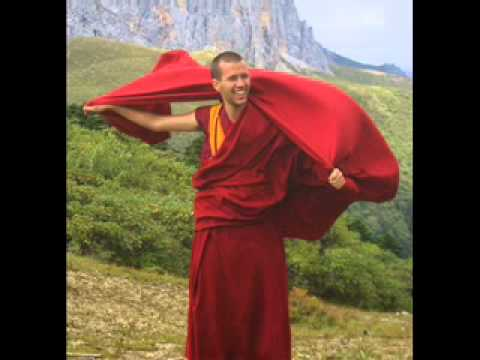 Lama Michel Rinpoche 