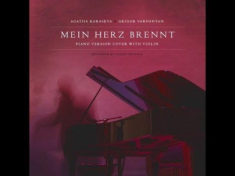 Скачать музыку rammstein sonne violin cover