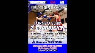 Finali CR LAZIO Torneo Nazionale Elite II