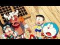 「映画ドラえもん のび太の宝島」予告3(星野源 主題歌「ドラえもん」ver.)【2018年3月3日公開】