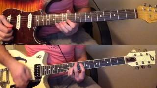 Phil Wickham This is Amazing Grace Guitar Tutorial