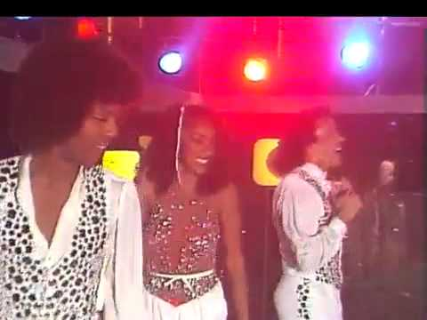 Shalamar The Second Time Around Special 12 Disco Mix