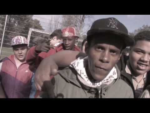 D-boy ft  Lirical & Antiano G - Eindhoven