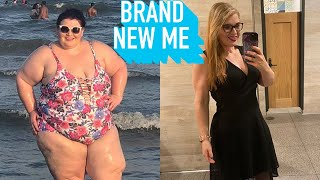 I Lost 193lbs - In 18 Months | BRAND NEW ME