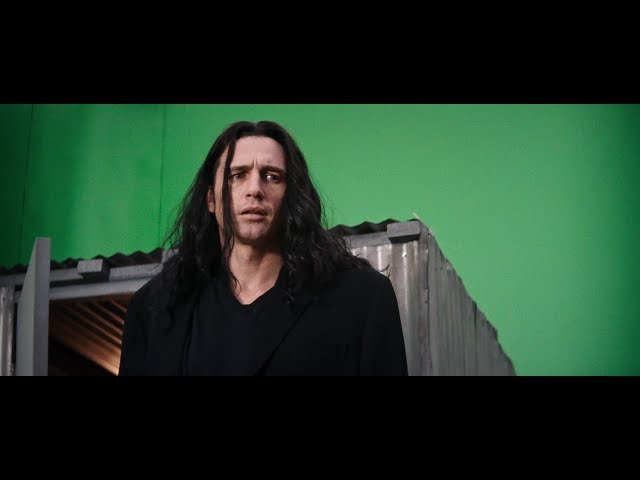 The Disaster Artist - Official Trailer #1