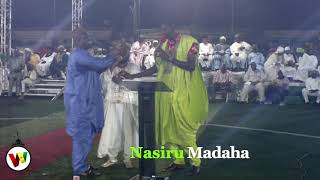 Greater Accra Maulid Shukura Part 1