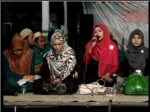Lagu qasidah Arab Sayil Asal