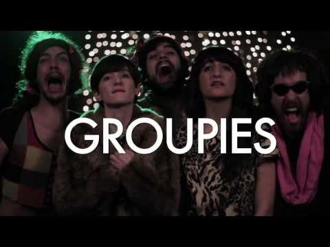 Groupies - Cualca video
