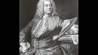 "George Frederic Handel - 'Glory to God in the Highest' from ""The Messiah"""
