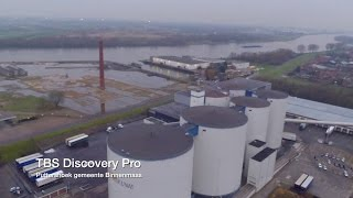TBS Discovery Pro boven Puttershoek