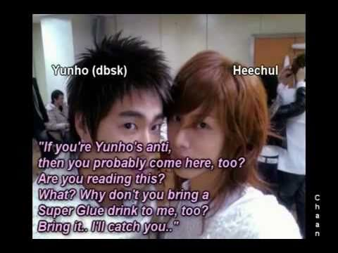 The Super Junior Guide - Kim Heechul