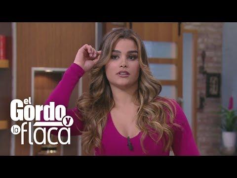 Clarissa Molina revela si posará desnuda y estas son sus razones | GYF