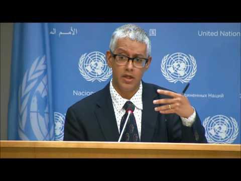 On Burundi, ICP Asks UN Of PR Shingiro Tweeting Photo With Gallach Through Controversial Account