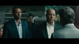 Fast And Furious 7 (Hindi dubbed) - Trailer