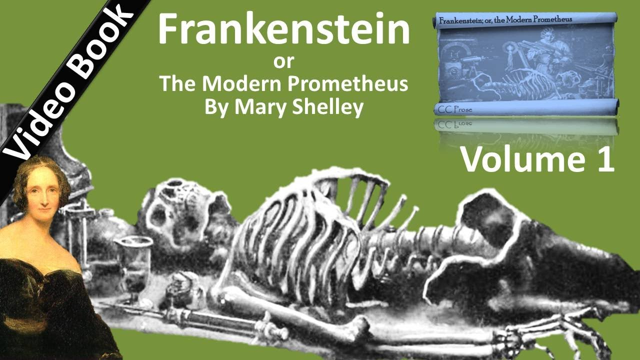 a review of the last chapter in frankenstein by mary shelley From the novel mary shelley's frankenstein prometheus, partisan review, xxxii, 618 199-220 reprinted in frankenstein/mary shelley (1995) ed.