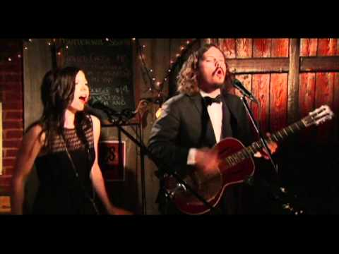 The Civil Wars - OH Henry