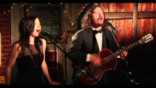 Watch Civil Wars Oh Henry video