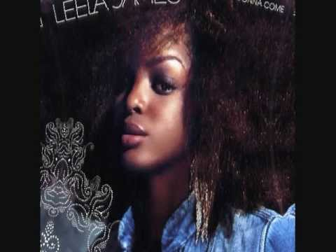 Leela James - A Change Is Gonna Come.