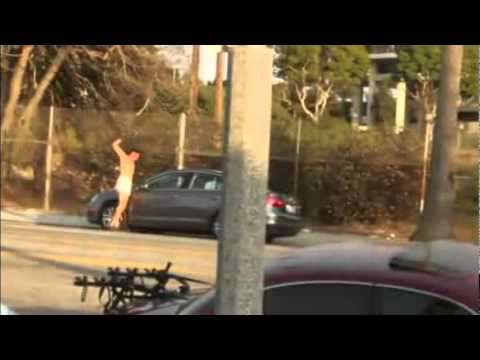 TEXAS Zombies RAW Footage Bath Salts? News Report 6/10/12 ZOMBIE APOCALYPSE USA 2012