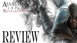 IGN Reviews - Assassin's Creed Revelations Game Review