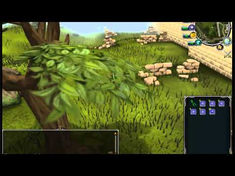 Runescape – Woodcutting guide : Ivy