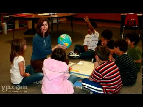 San Diego County Day Care Santa Fe Montessori School