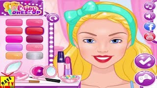 Barbie Makeup Artist by MavoTV
