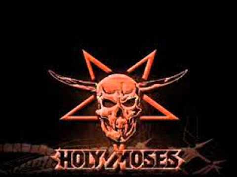 Holy Moses - Verfolgungswahn