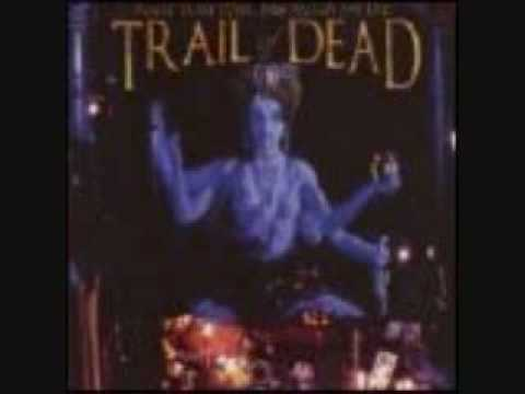 And You Will Know Us By The Trail Of Dead - Flood Of Red