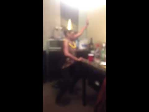 My Grand Mom Was Fucked Up video