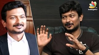 Vivek sir selected the title Manithan – Udhayanidhi Stalin | Interview