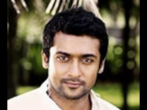 Bollywood waiting for Surya