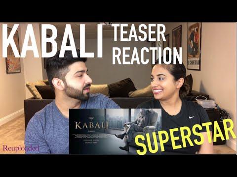 Kabali Teaser Reaction   SUPERSTAR Rajnikanth, Radhika Apte   by Rajdeep