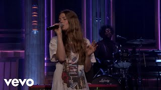 "Maggie Rogers - ""Say It"" (Live On The Tonight Show Starring Jimmy Fallon / 2019)"
