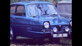 Reliant Motor Company Documentary - 1997
