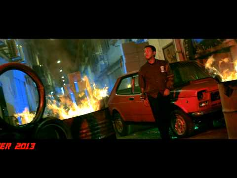 Ost - Kl Gangster 2 jalan Bersimpang Filsuf Feat Sleeq video