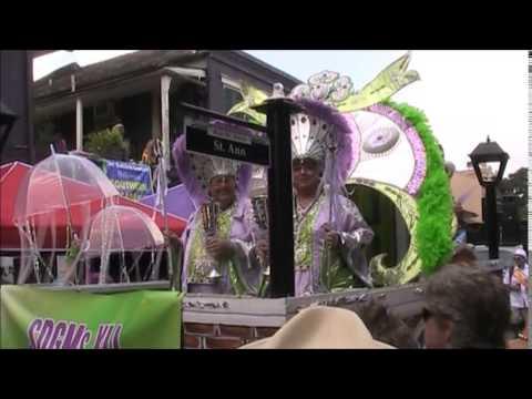 Southern Decadence Parade 2015