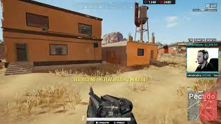 Best Moment SprEEEzy Man-Squad in PUBG