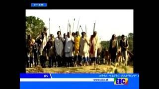 #EBC Amharic Daytime News...Meskerem 23/2009 E.C.